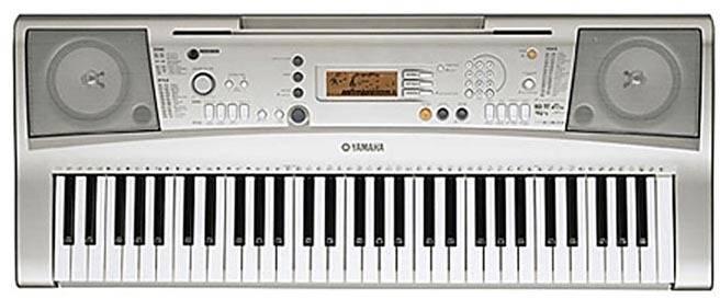 инструкция для синтезатора yamaha psr-r300 скачать