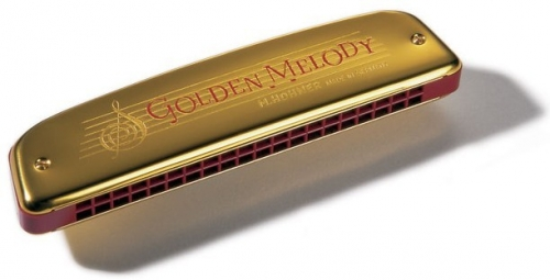Golden Melody C M241601