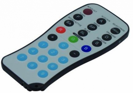IR remote for LED outdoor (51914130)