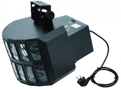 LED D-800 Beam effect