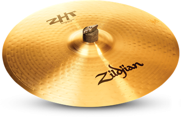 ZHT 18 Medium Thin Crash