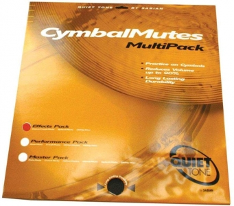 CYMBAL MUTE PERFORMANCE PACK, CMPS