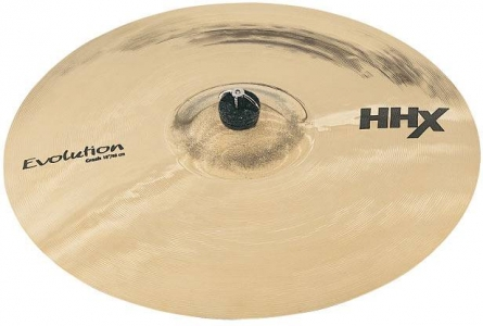 "HHX 18"" Evolution Crash"