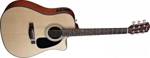 CD-100CE DREADNOUGHT NATURAL