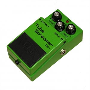 TS-1 Tube Screamer