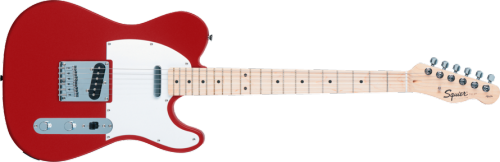 Squire Affinity Telecaster MN MR