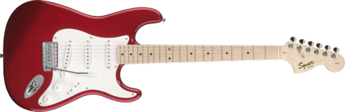 Squier Affinity Stratocaster MN MR