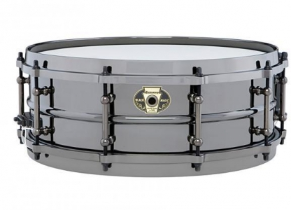 LUDWIG LW6514 black magic series