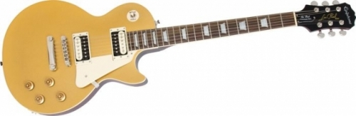 Les Paul Standard Metallic Gold