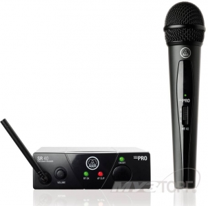 WMS40 Mini Vocal US45A