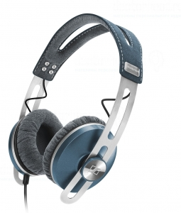 MOMENTUM ON-EAR BLUE