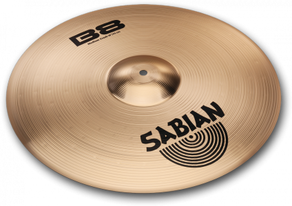"18"" Medium Crash B8"