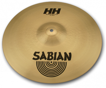 "HH 18"" Medium Thin Crash"