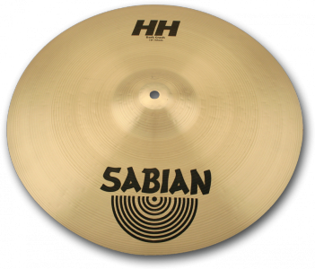 "16"" Dark Crash HH"