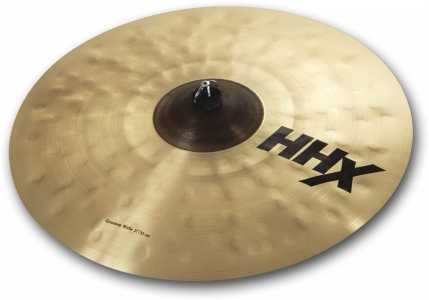 "21"" HHX GROOVE RIDE"