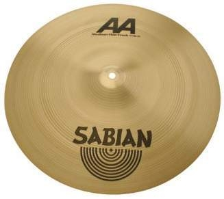 "AA 18"" Medium-Thin Crash"