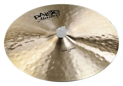Masters Dark Crash 18""