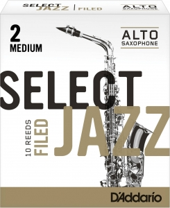 """RICO SELECT JAZZ"" RSF10ASX2M"