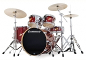 Ludwig LC-345 + Solar Performance Set