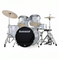 Ударная установка LUDWIG LC225  Accent CS Solar Набор тарелок SOLAR Performance Set (14 Hats, 16 Crash, 20 Ride)