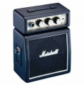 Микрокомбо MS-2-E MICRO AMP (BLACK)