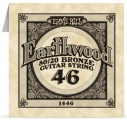 Ernie ball 046 Earth wood