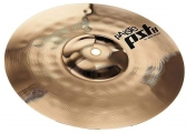 "PAISTE Тарелка SPLASH PST 8 REFLECTOR 10"" ROCK SPLASH"