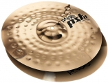"PAISTE Тарелка HI-HAT PST 8 REFLECTOR 14"" ROCK HI-HAT"