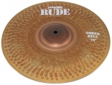 Paiste Тарелка Rude Shred Bell 14