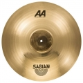 Sabian 20 AA Raw Bell Crash