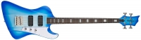 Бас-гитара DBZ HFR4ST-BB Halilfire Bass ST-Blue Burst