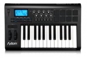 M-Audio Axiom Mark II 25 MIDI клавиатура