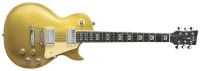 Электрогитара VGS Eruption-Classic Series Gold Top