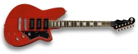 Warhawk II 390 Red Metallic электрогитара